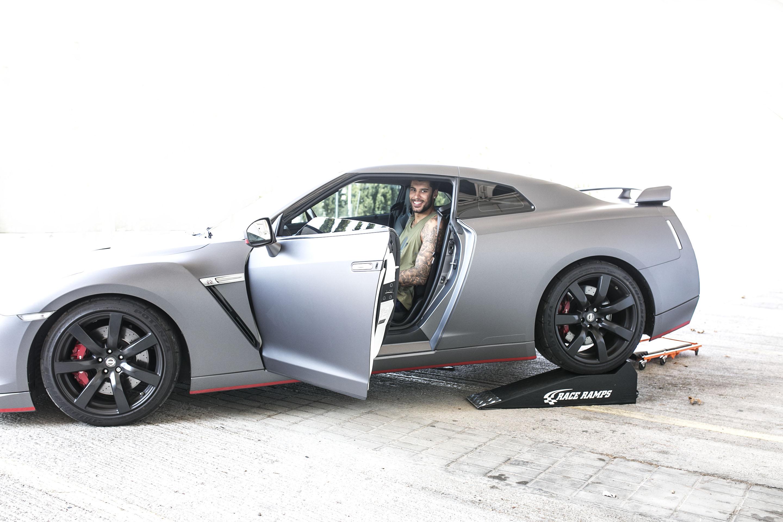 Giorgos Printezis Nissan GT-R (21)