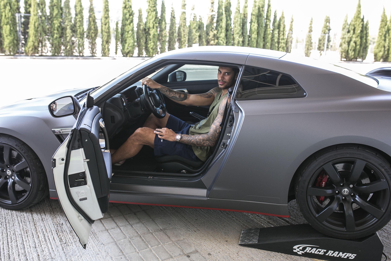 Giorgos Printezis Nissan GT-R (22)