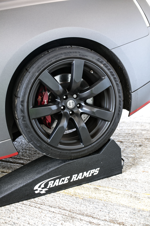 Giorgos Printezis Nissan GT-R (3)