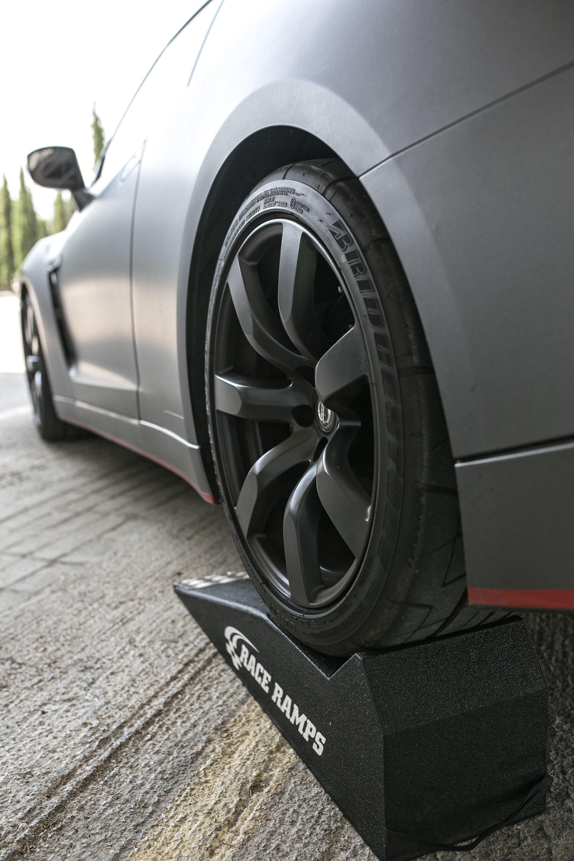 Giorgos Printezis Nissan GT-R (8)