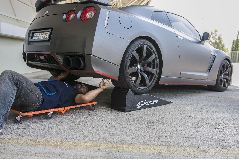 Giorgos Printezis Nissan GT-R (9)