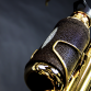 Gold Bicylce (5)