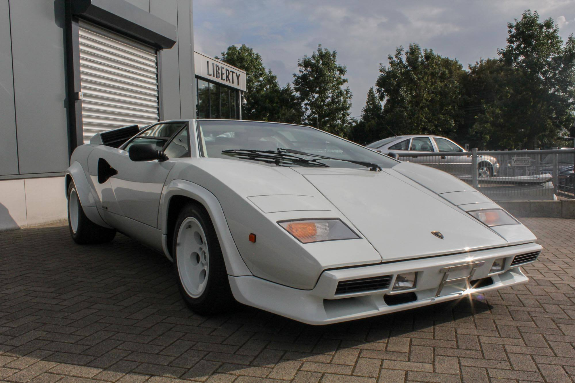 Index Of Wp Content Gallery Gold Lamborghini Countach
