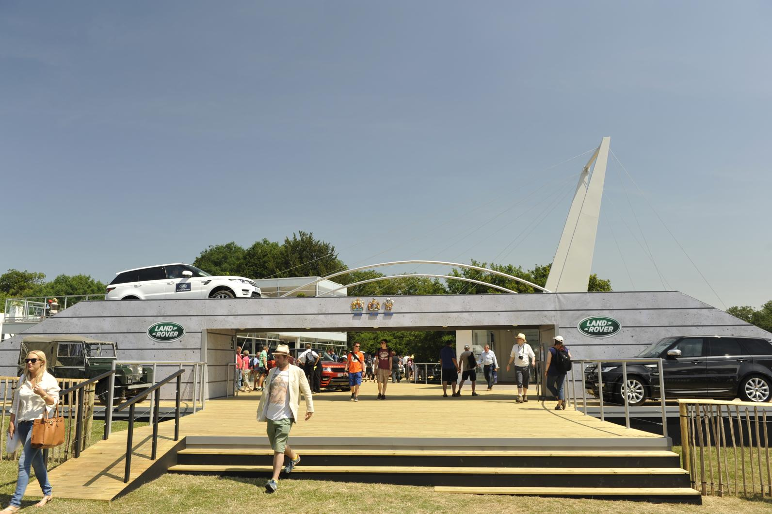 Goodwood Festival Of Speed 2013 Photo Gallery Autoblog Gr