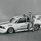 Group 5 BMW 320 Turbo