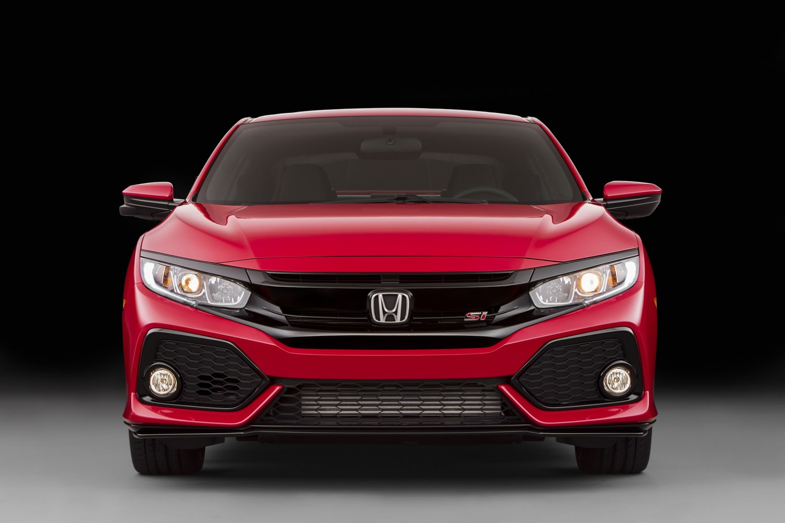 Honda Civic Si 2017 (11)