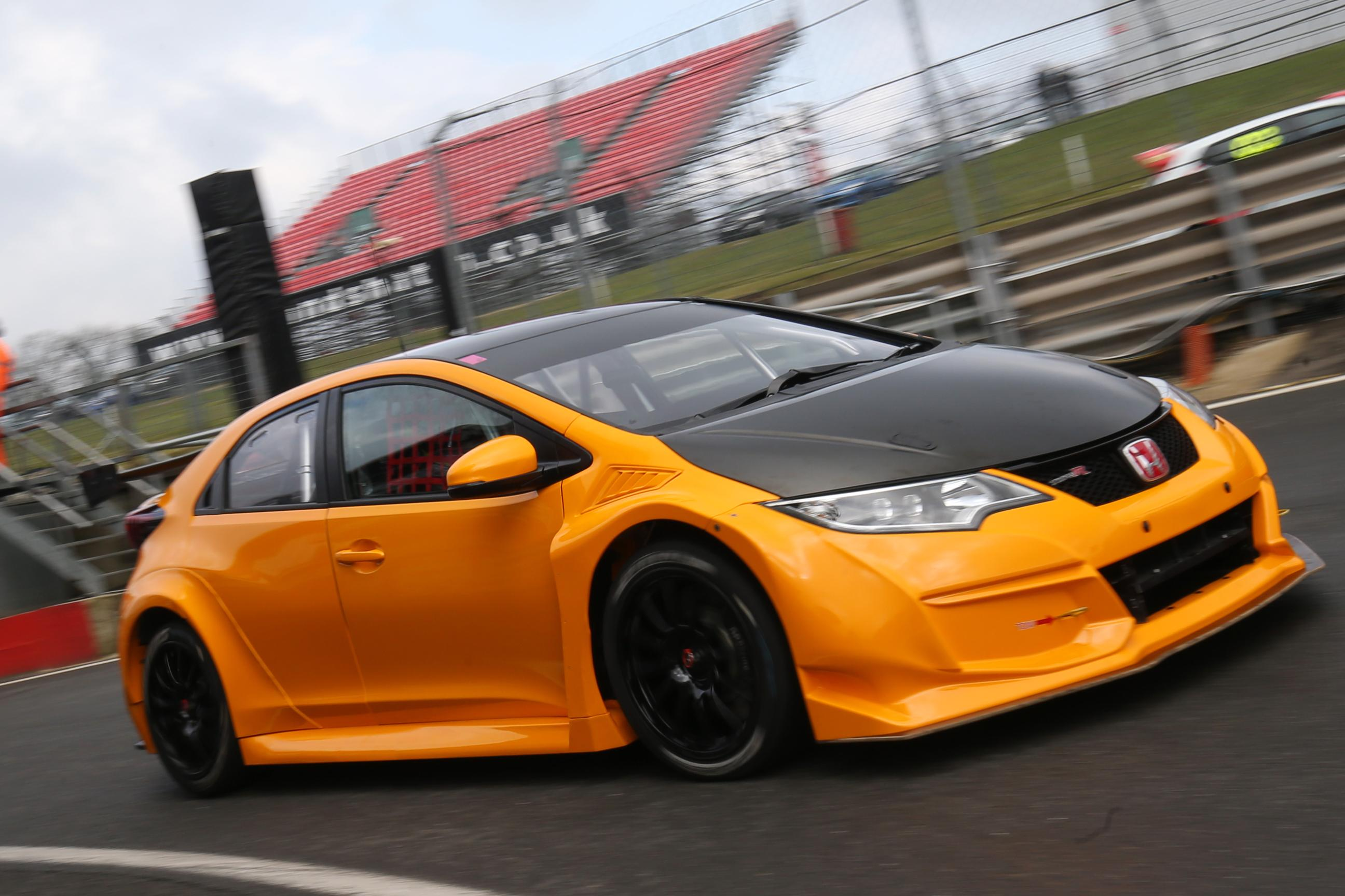 h honda civic type r btcc. Black Bedroom Furniture Sets. Home Design Ideas