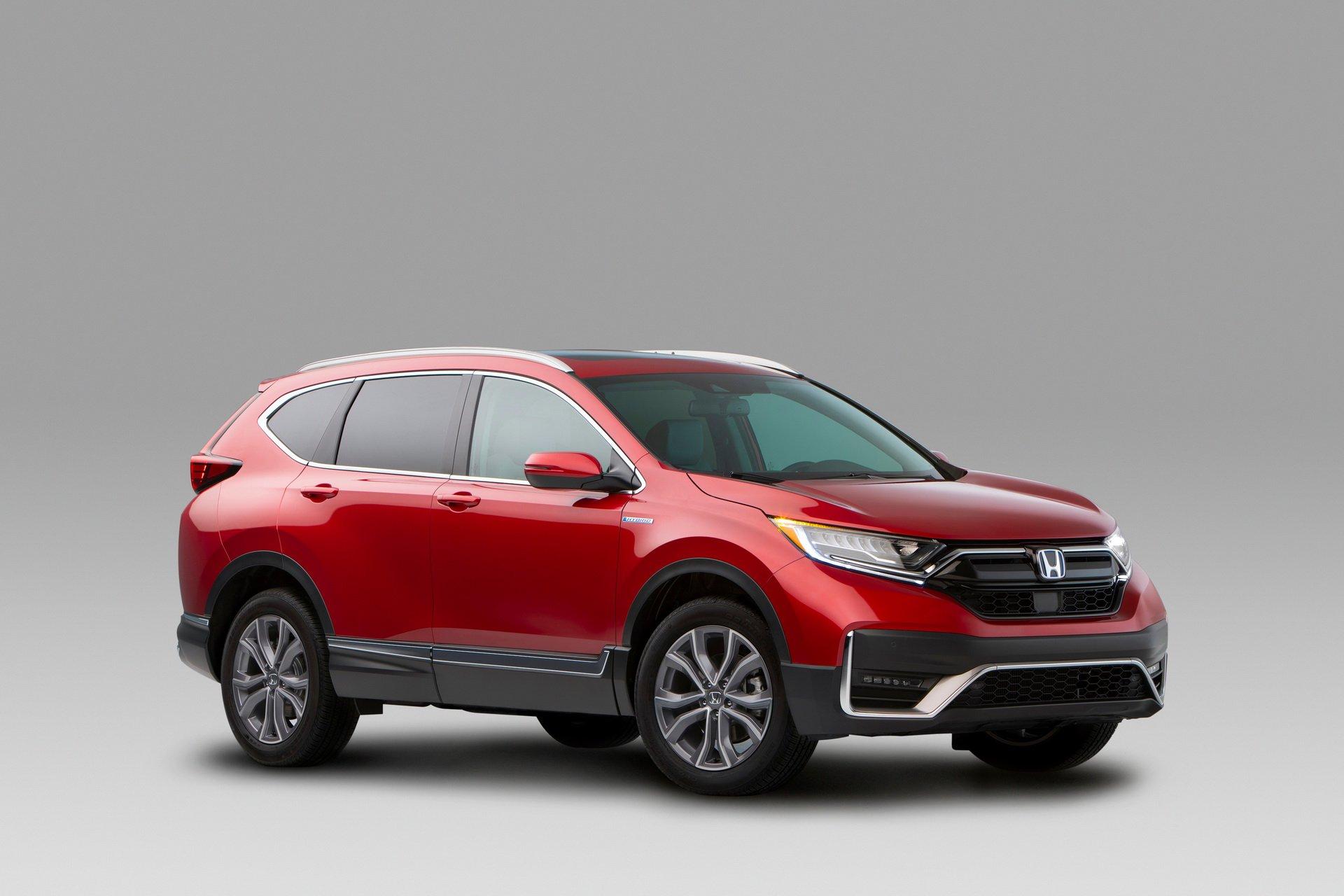 Honda-CR-V-2020-7