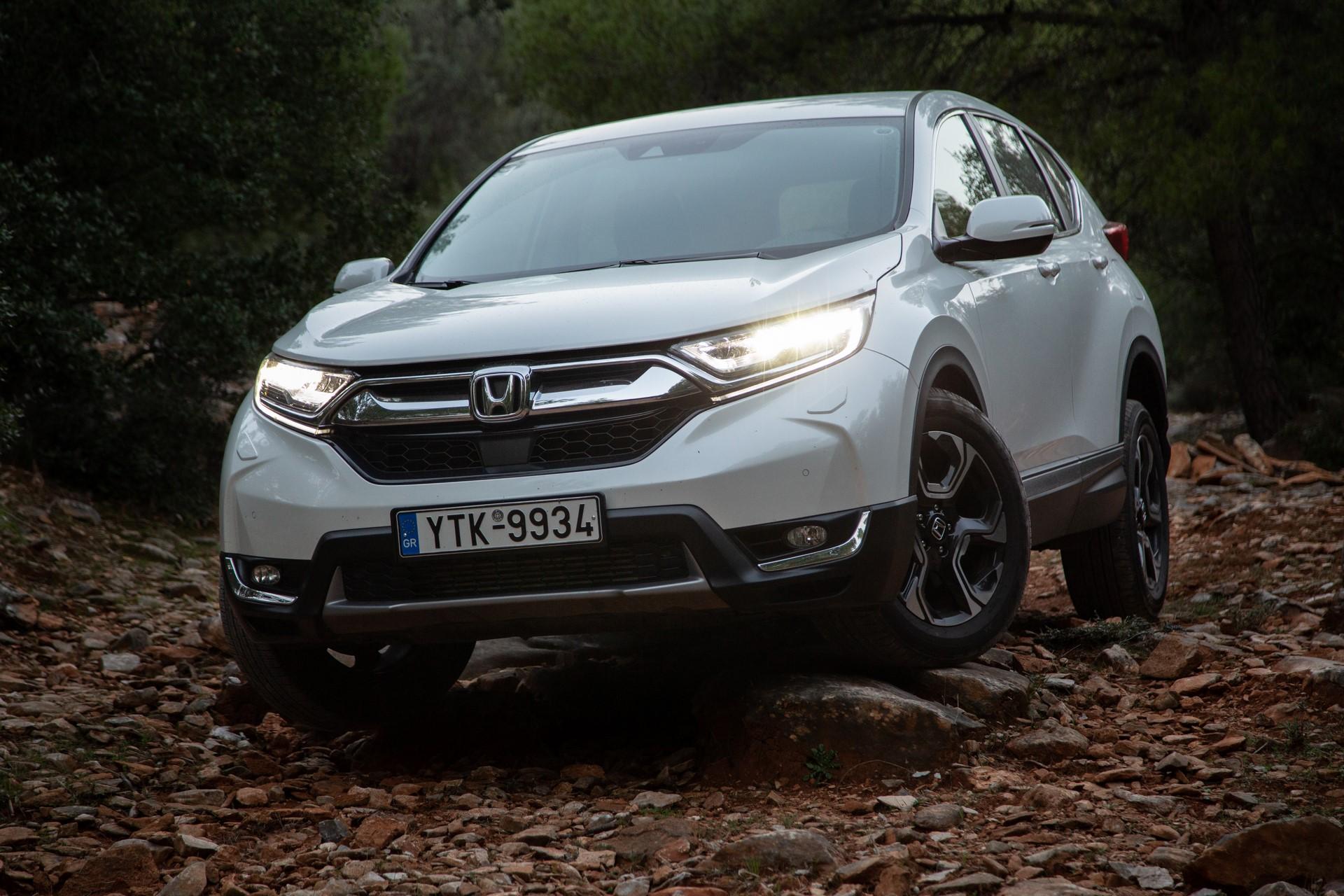 Honda-CR-V-2019-1