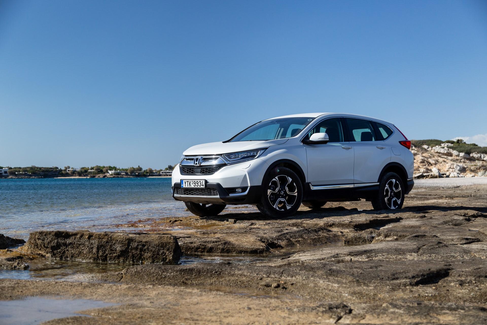 Honda-CR-V-2019-4