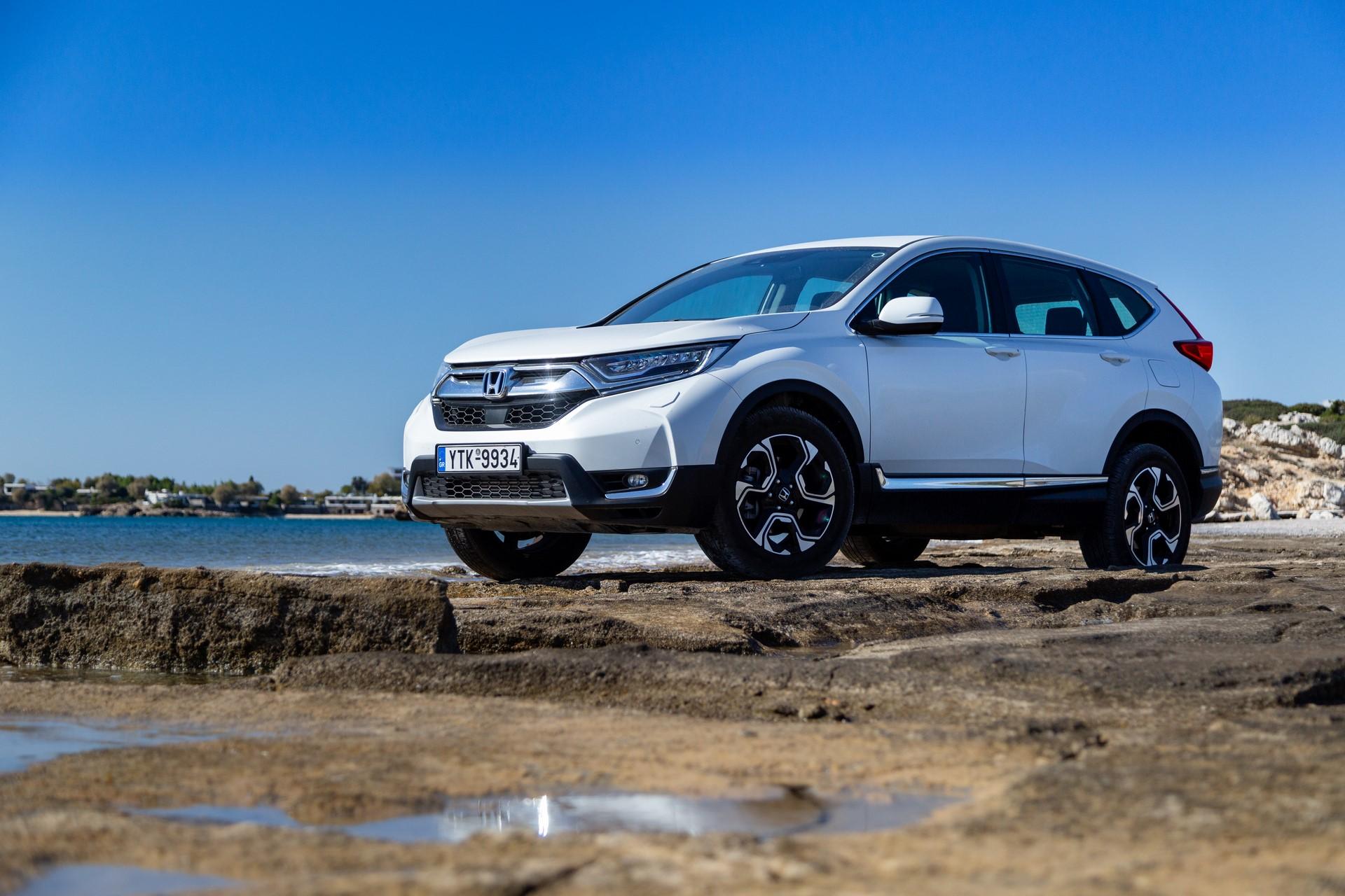 Honda-CR-V-2019-5
