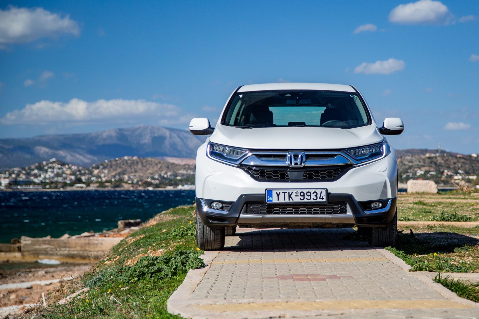 Honda-CR-V-2019-8