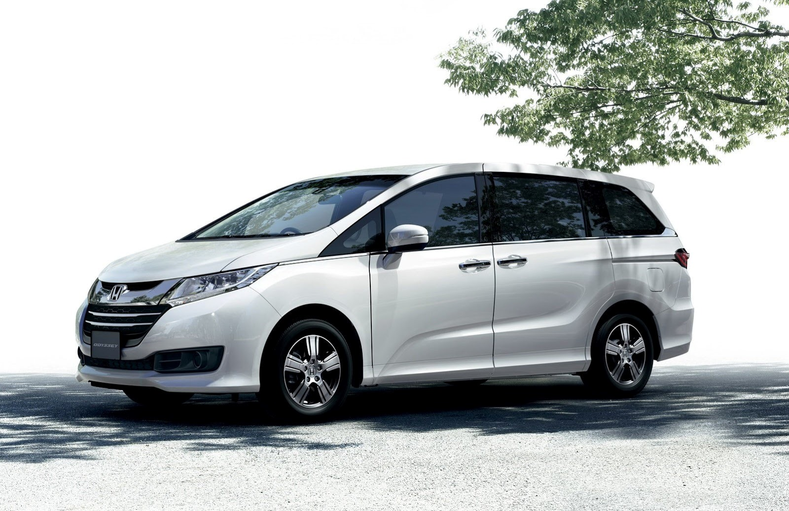 honda odyssey specs 2017. Black Bedroom Furniture Sets. Home Design Ideas