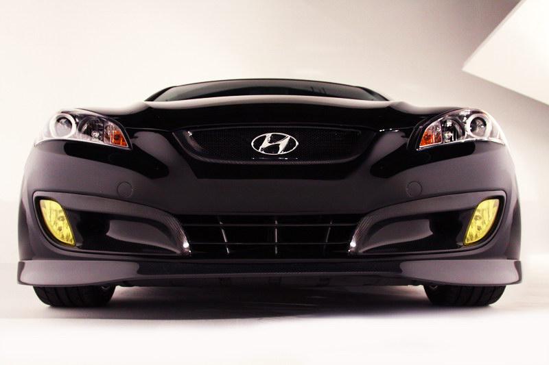 hyundai genesis coupe 5 0 v8 rhys millen racing w video. Black Bedroom Furniture Sets. Home Design Ideas
