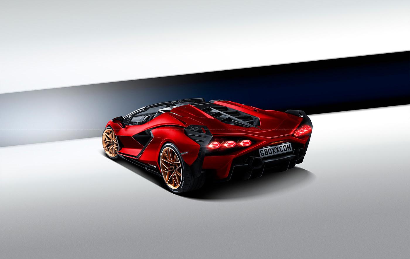 Lamborghini-Sian-Roadster-3