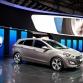 Hyundai i30 Wagon Live in Geneva 2012