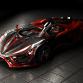 2016 Inferno Exotic Car Mexico 01