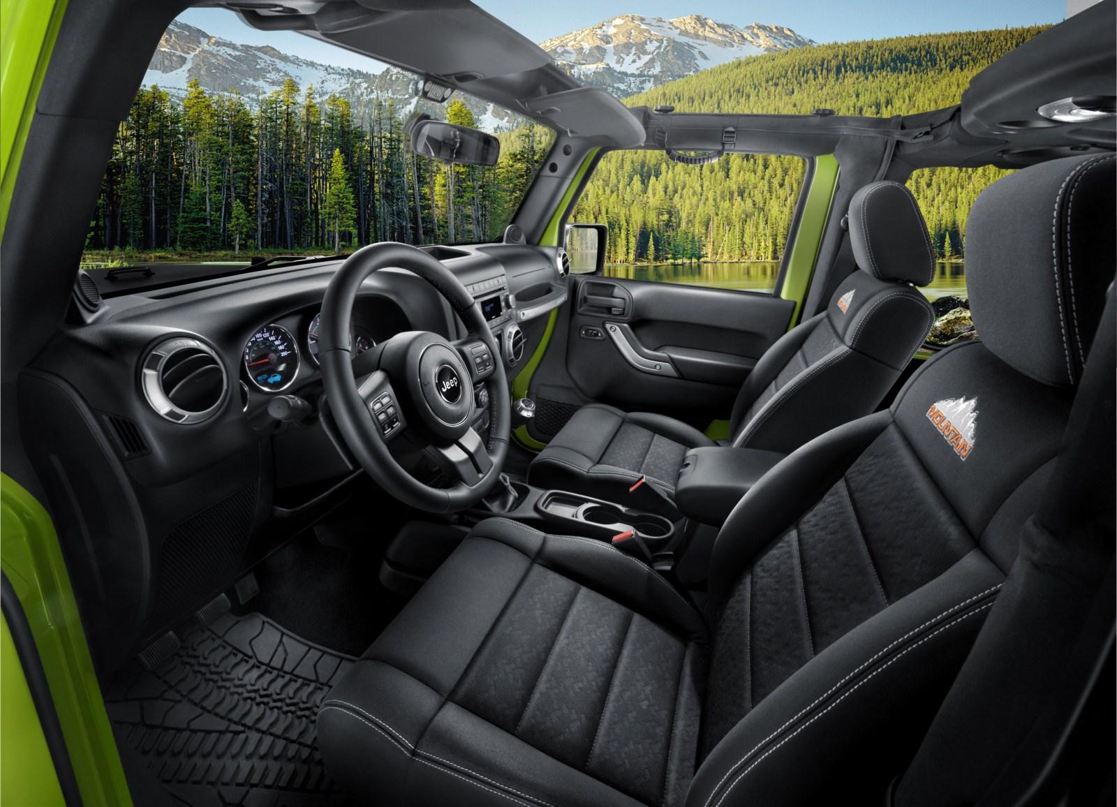 Jeep Grand Cherokee S Limited, Jeep Wrangler Mountain και ...