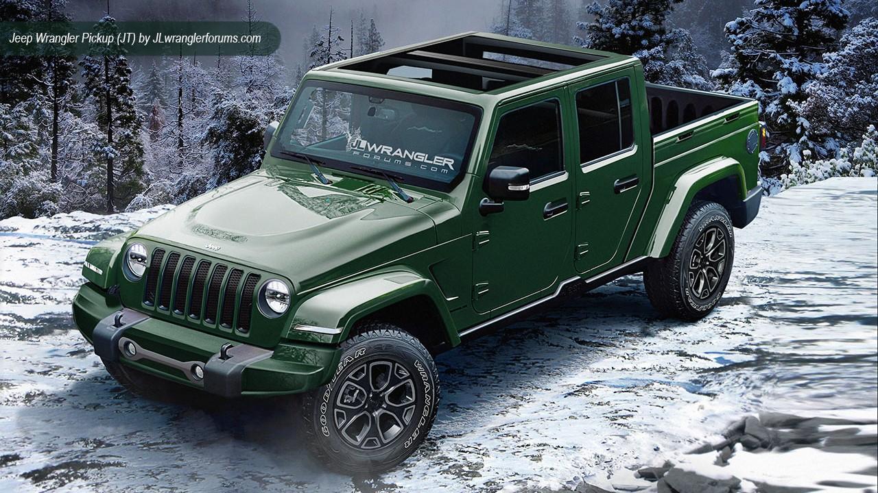 Jeep Wrangler JL 2018 renderings (6)