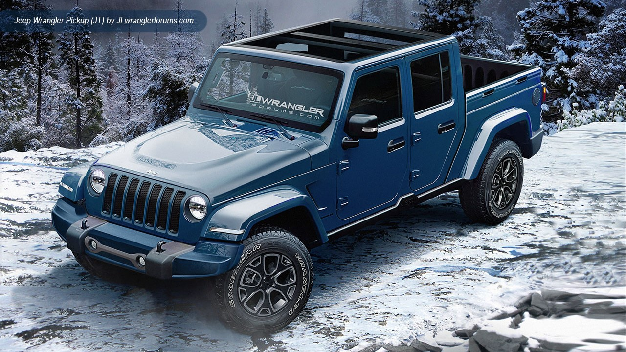 Jeep Wrangler JL 2018 renderings (7)