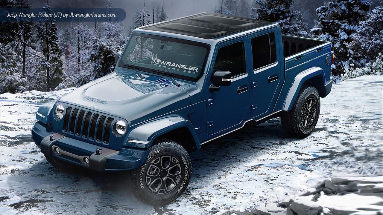 Jeep Wrangler JL 2018 renderings (8)