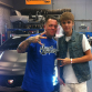 Justin Bieber buy a Cadillac CTS-V