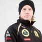 Kimi Raikkonen Lotus Renault GP