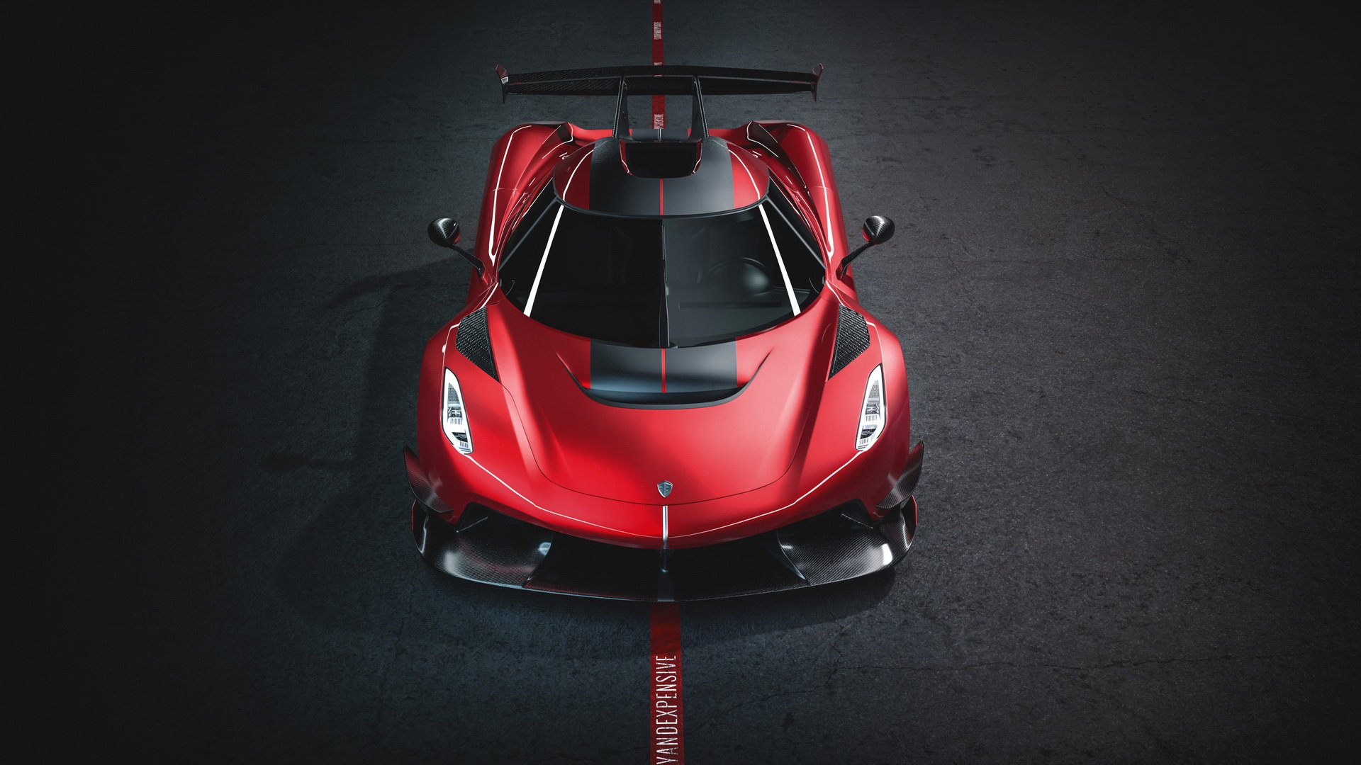 Koenigsegg-Jesko-Cherry-Red-Edition-10-1