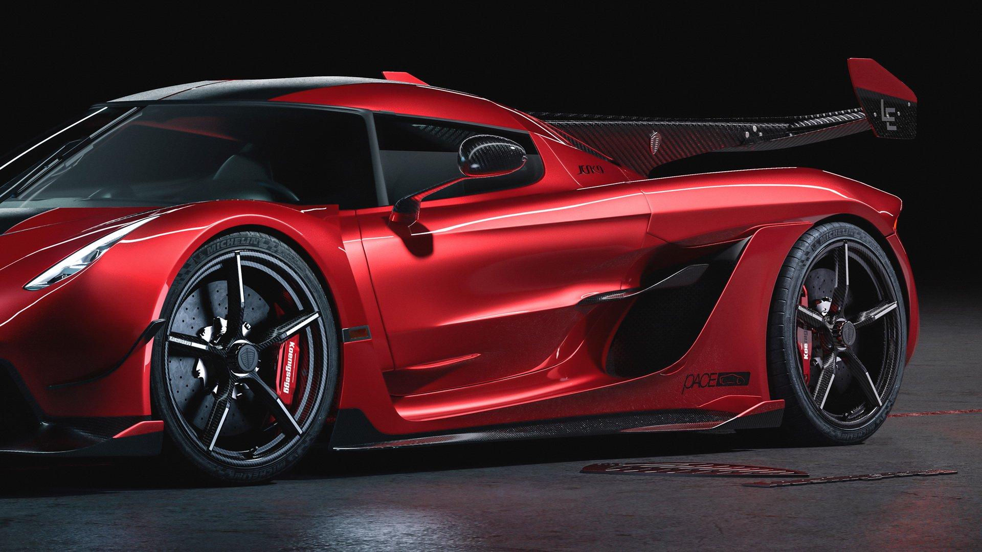 Koenigsegg-Jesko-Cherry-Red-Edition-10-11