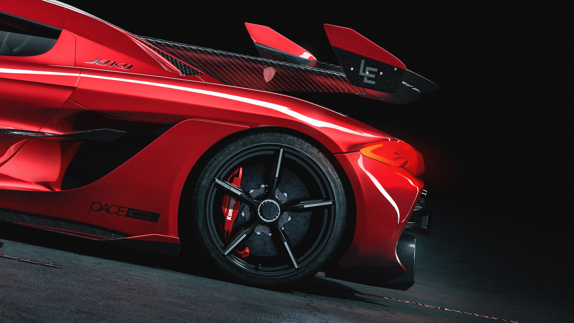 Koenigsegg-Jesko-Cherry-Red-Edition-10-4