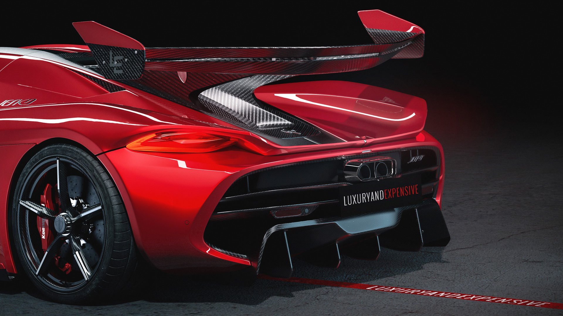 Koenigsegg-Jesko-Cherry-Red-Edition-10-7