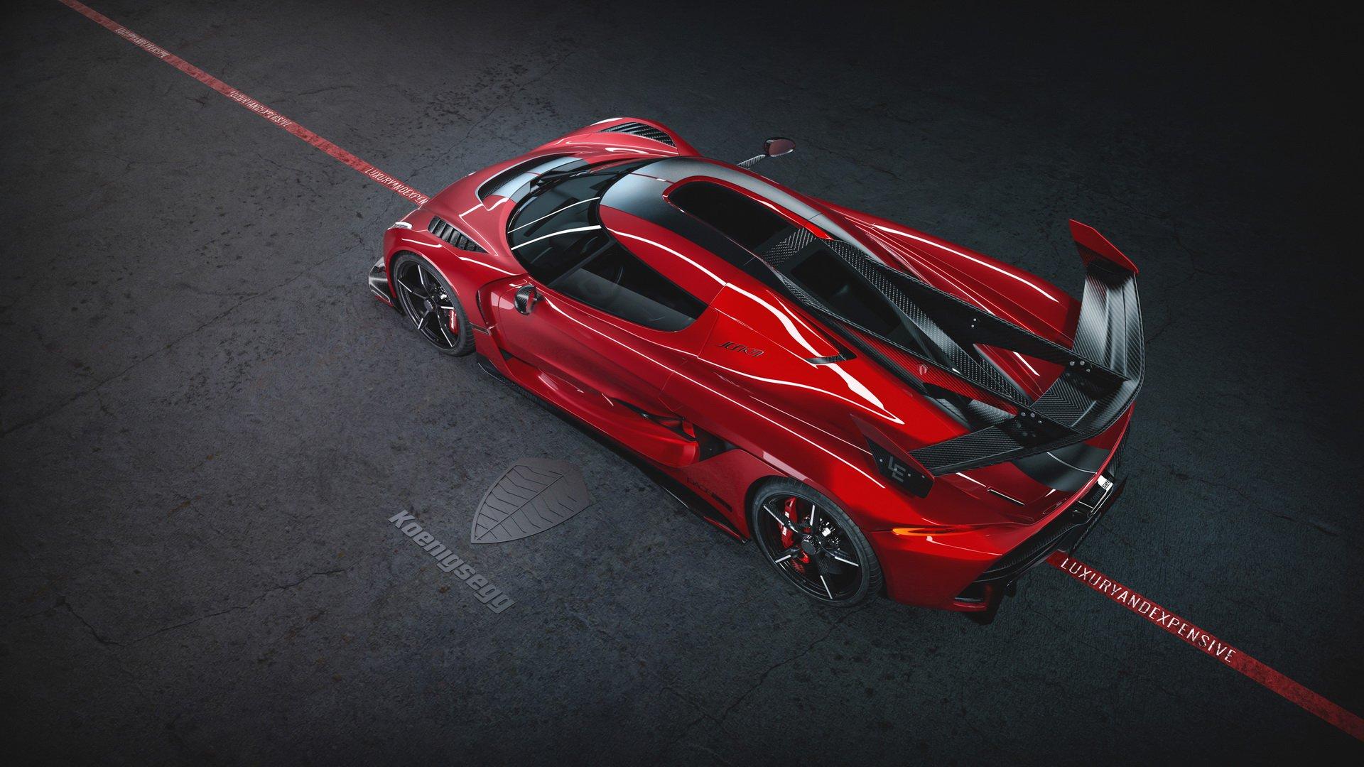 Koenigsegg-Jesko-Cherry-Red-Edition-10-8