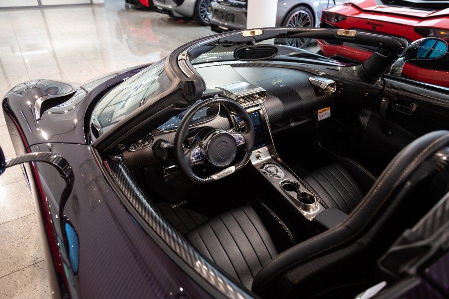 Koenigsegg-Regera-purple-carbon-for-sale-11