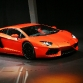 Lamborghini Aventador LP 700-4 Live at Geneva 2011
