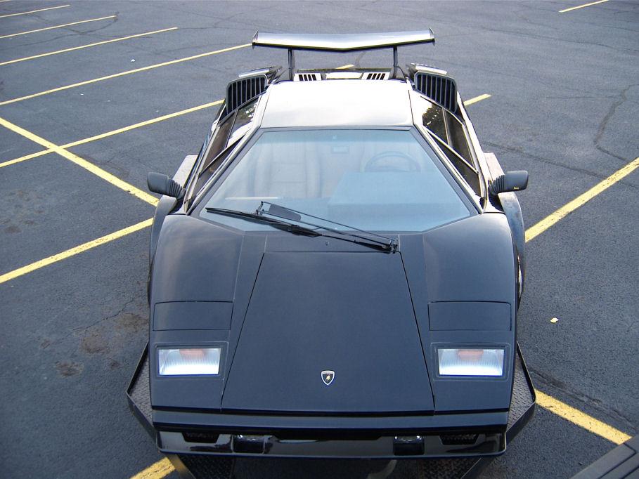 Index Of Wp Content Gallery Lamborghini Countach Replica