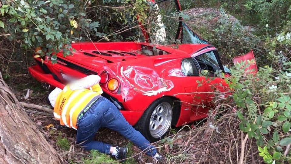 Lamborghini-Diablo-crash-2