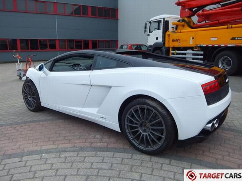 Index Of Wp Content Gallery Lamborghini Gallardo Lp560 4 Bicolore