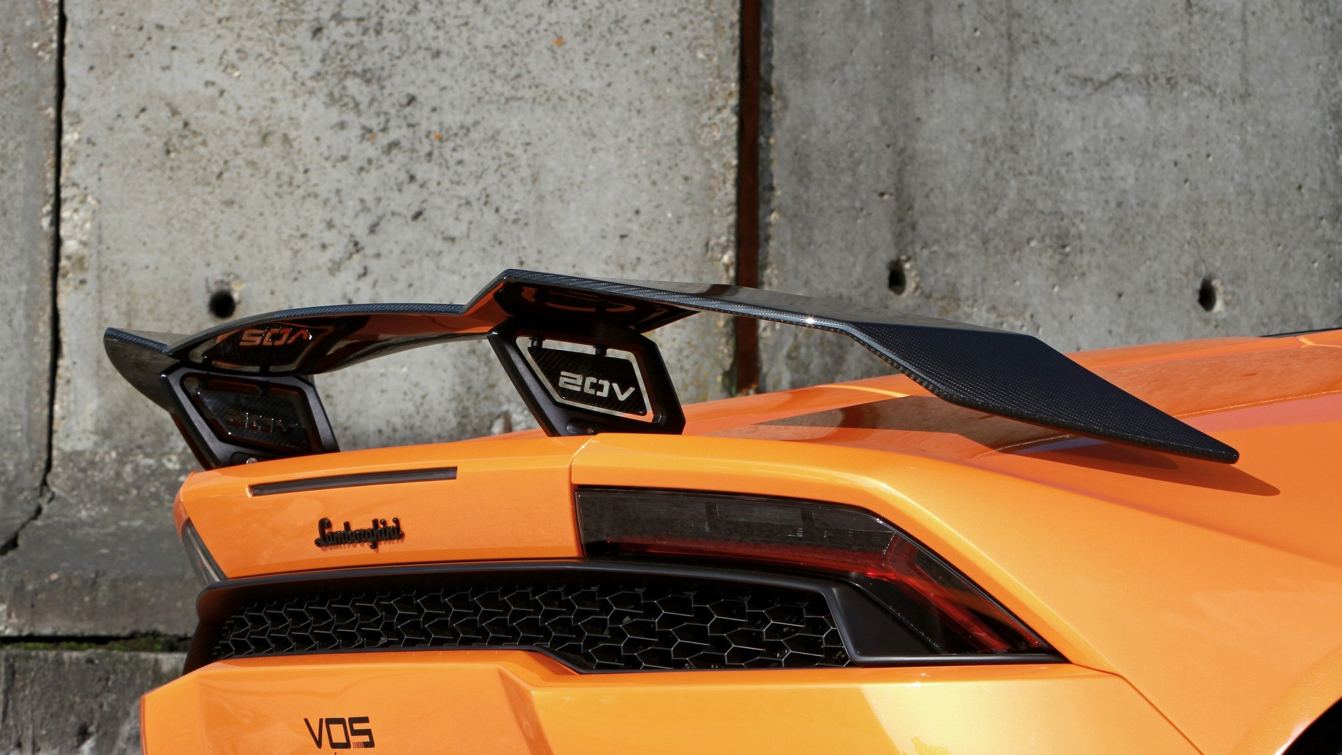 Lamborghini Huracan Spyder by Vision of Speed (14)