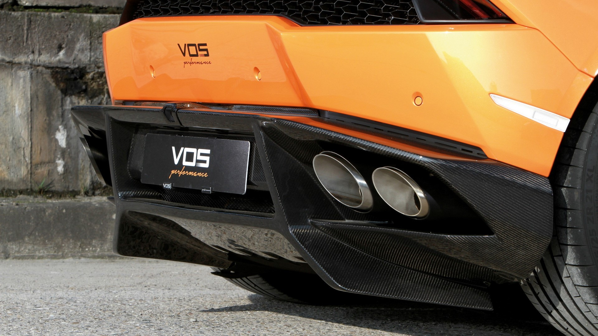 Lamborghini Huracan Spyder by Vision of Speed (15)