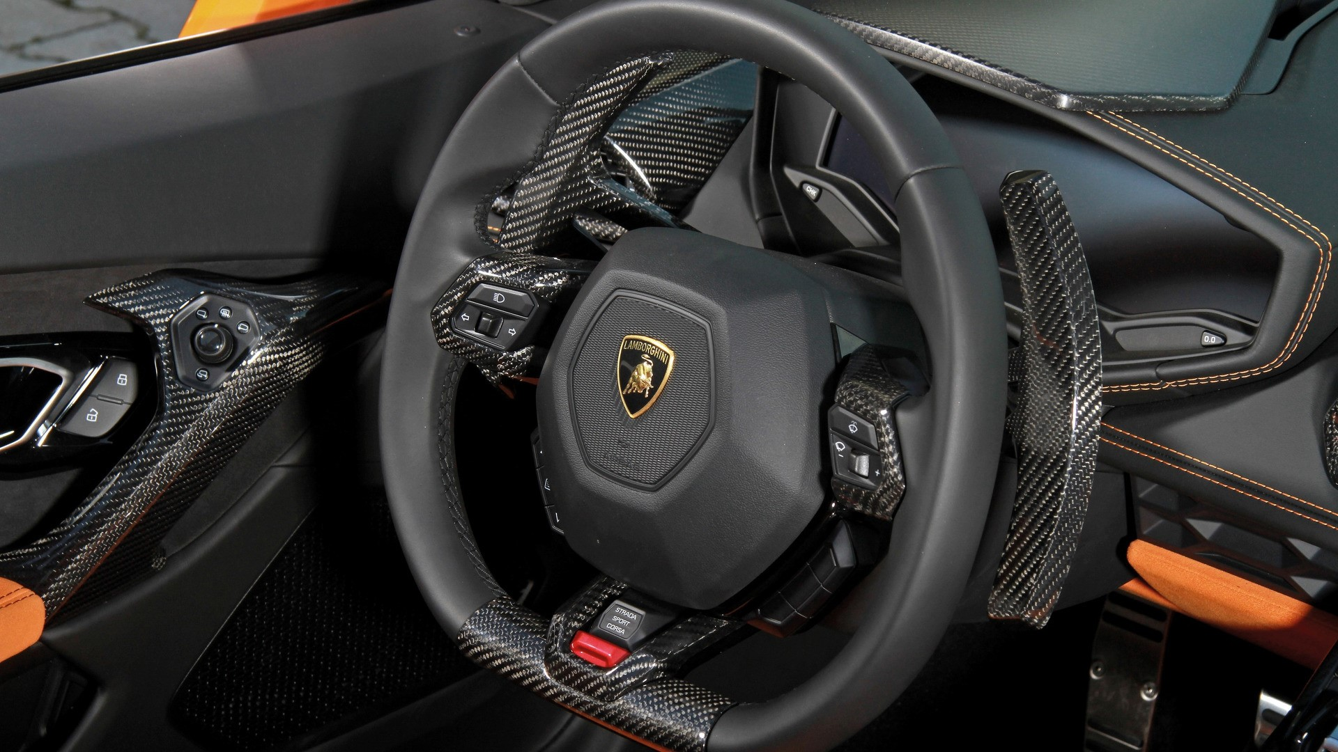 Lamborghini Huracan Spyder by Vision of Speed (17)