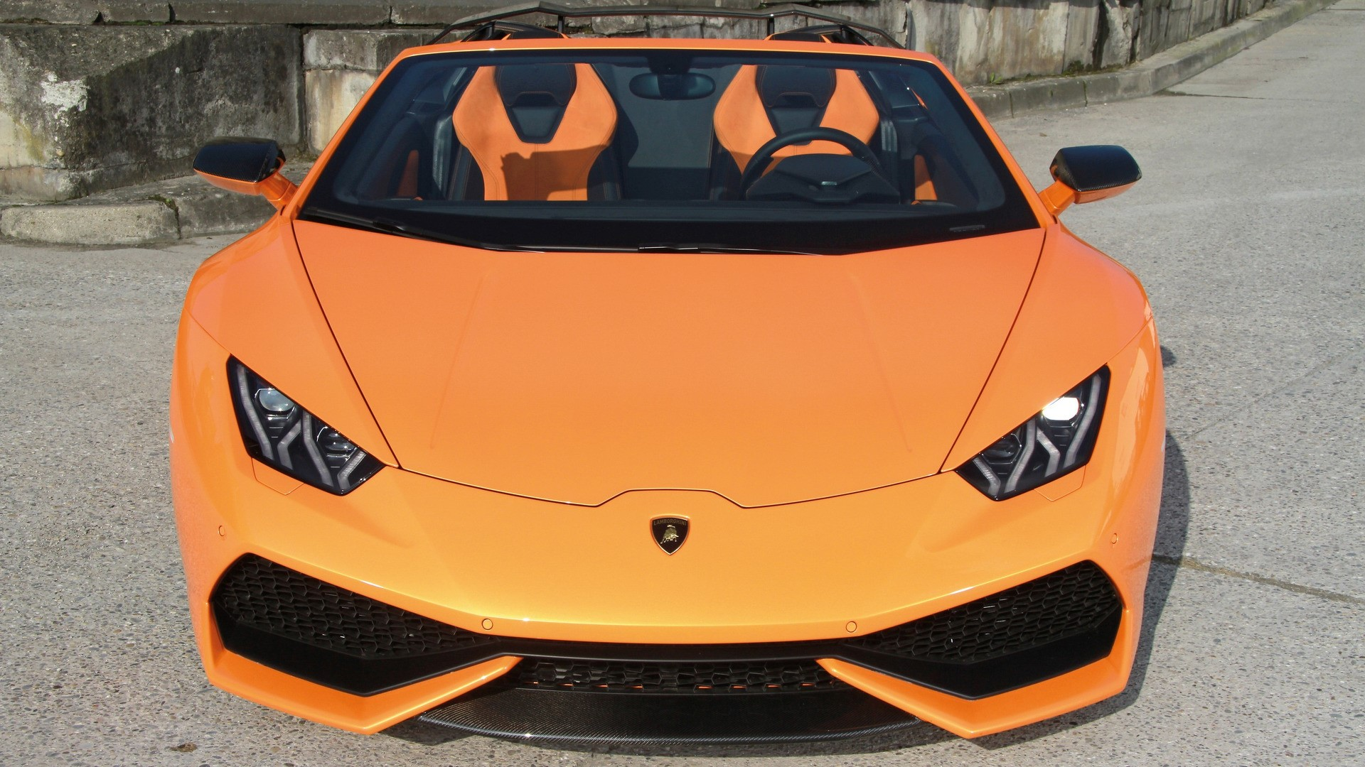 Lamborghini Huracan Spyder by Vision of Speed (2)