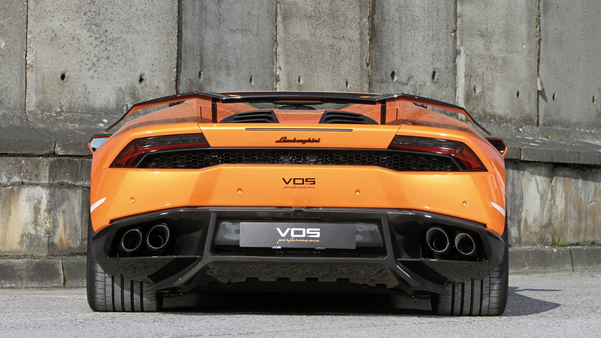 Lamborghini Huracan Spyder by Vision of Speed (6)