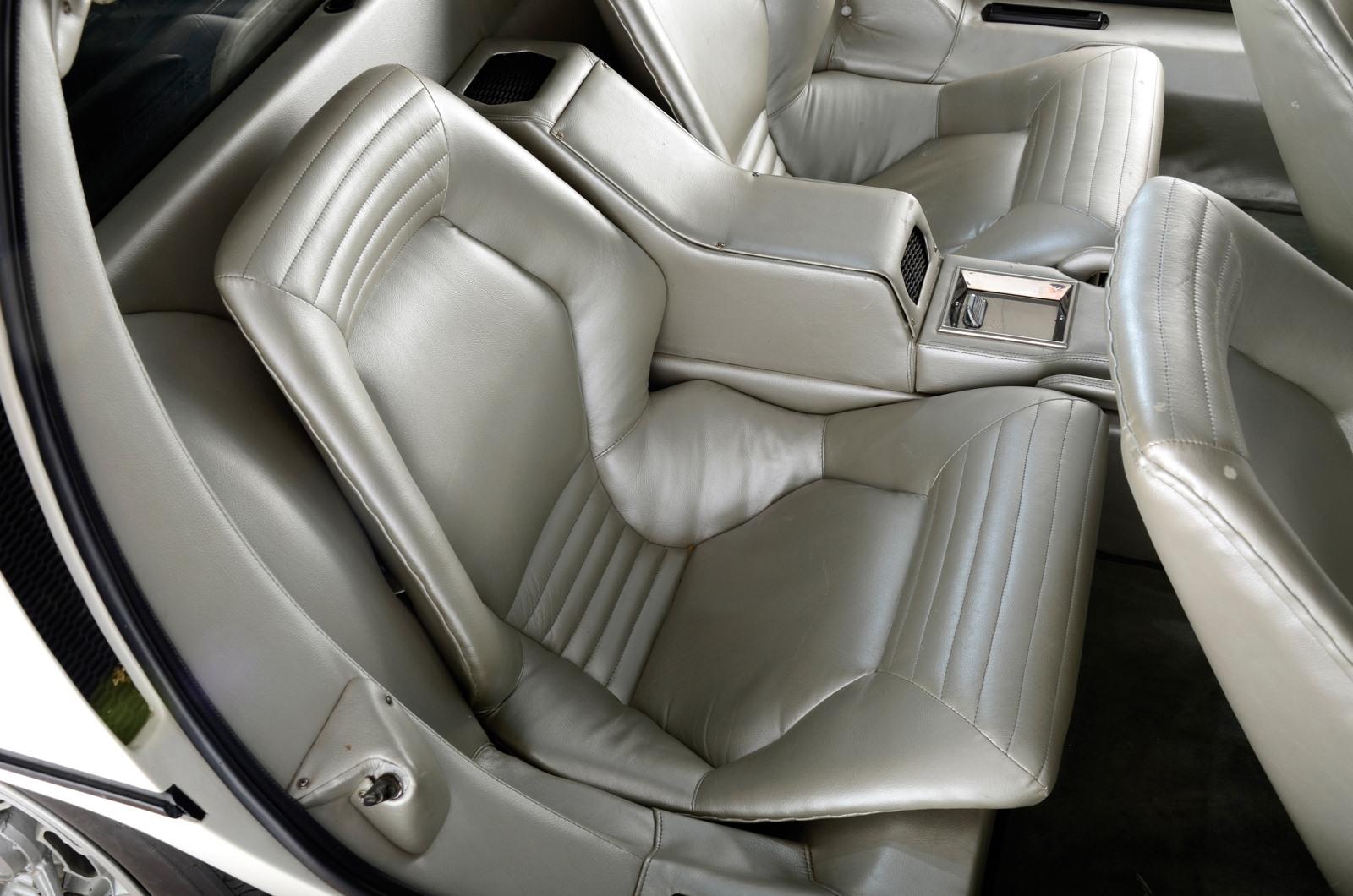 Lamborghini Marzal Concept by Bertone