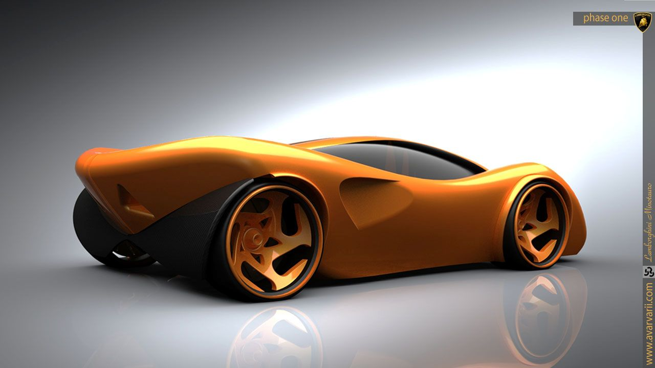 2020 Lamborghini Gallardo Golfclub