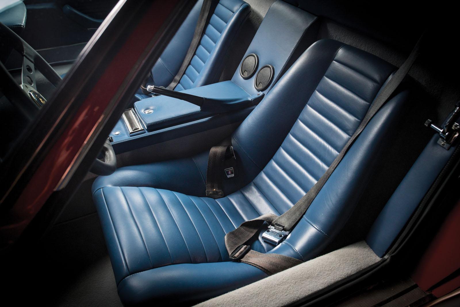 Lamborghini Miura SV in auction (11)