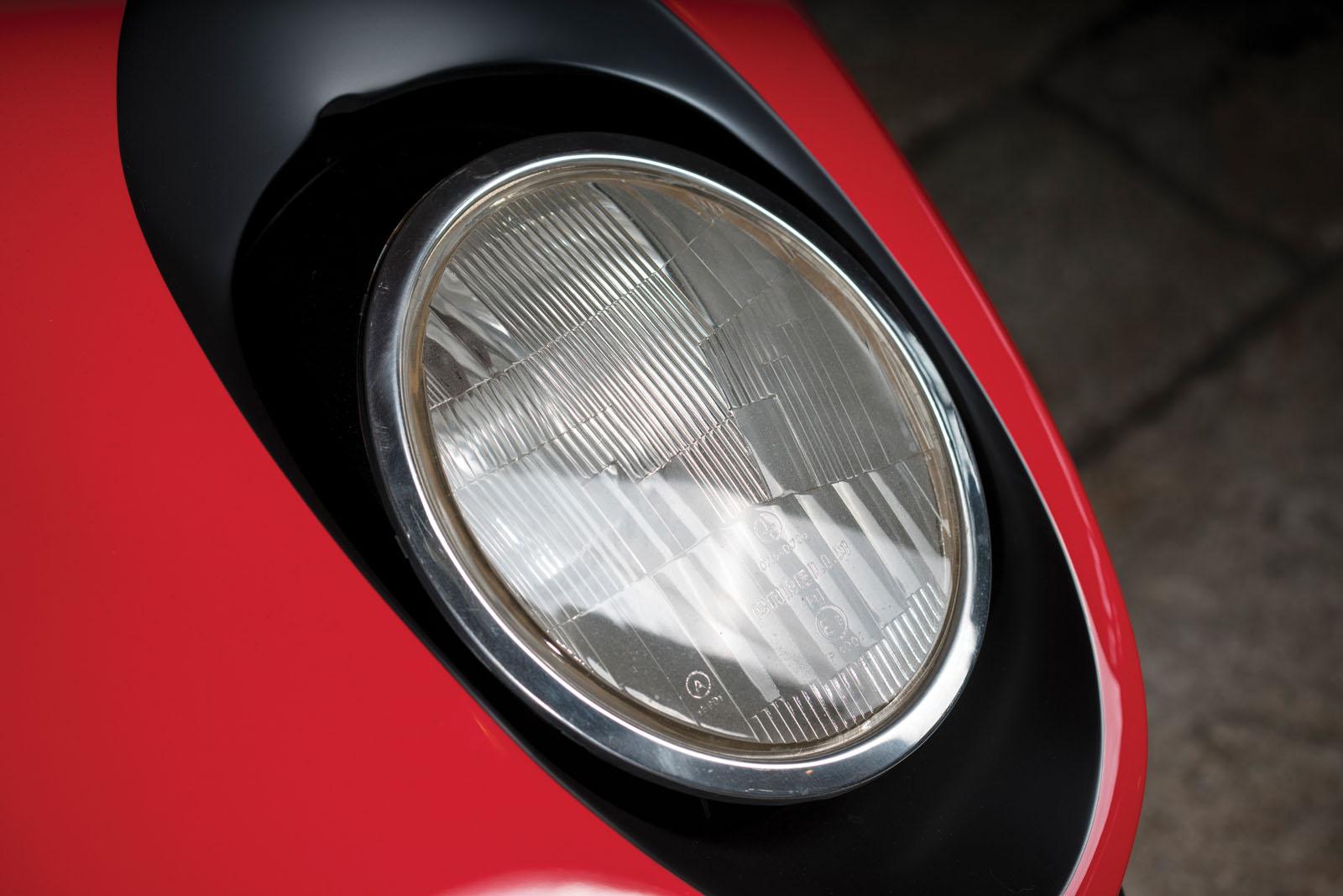 Lamborghini Miura SV in auction (13)