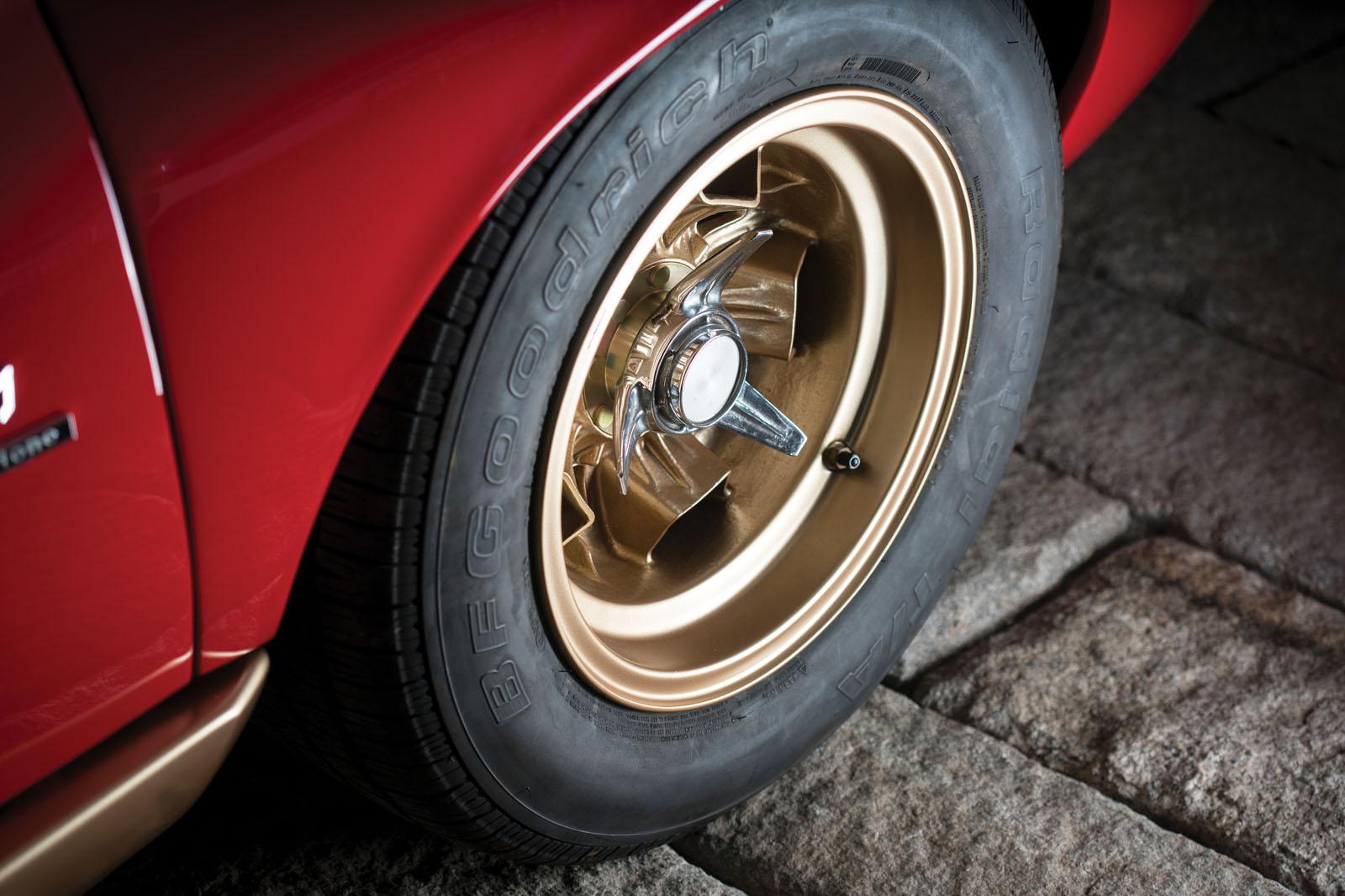 Lamborghini Miura SV in auction (14)