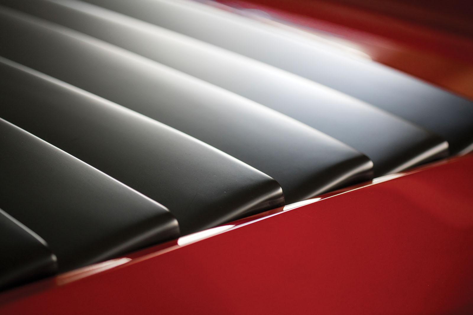 Lamborghini Miura SV in auction (15)