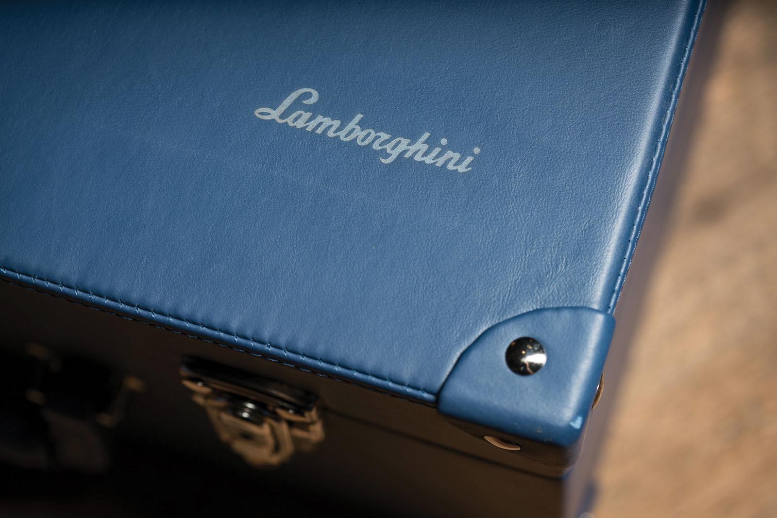 Lamborghini Miura SV in auction (20)