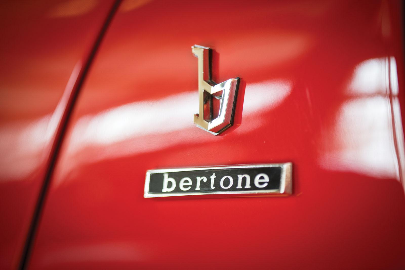 Lamborghini Miura SV in auction (7)